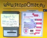 Stoopomat- und Tourtag