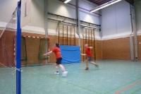 Badminton Kreismeisterschaften in Bad Bodenteich 2017