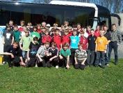 Englandaustausch-2010
