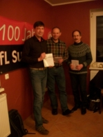 Abteilungsversammlung SAZ/LA 17.02.2012