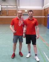 Badminton Kreismeisterschaften 2017 in Bad Bodenteich
