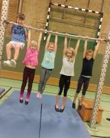 Tag des Kinderturnens VfL Suderburg 2